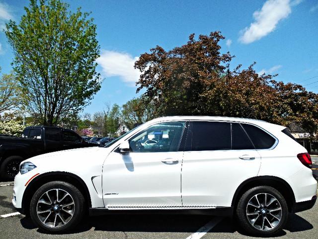2014 BMW X5 xDrive35d Leesburg, Virginia 4