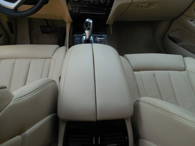 2014 BMW X5 xDrive35d Leesburg, Virginia 12