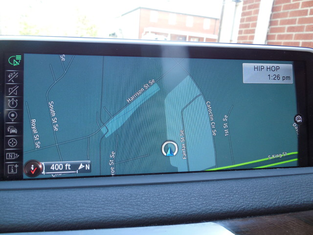 2014 BMW X5 xDrive35d Leesburg, Virginia 22