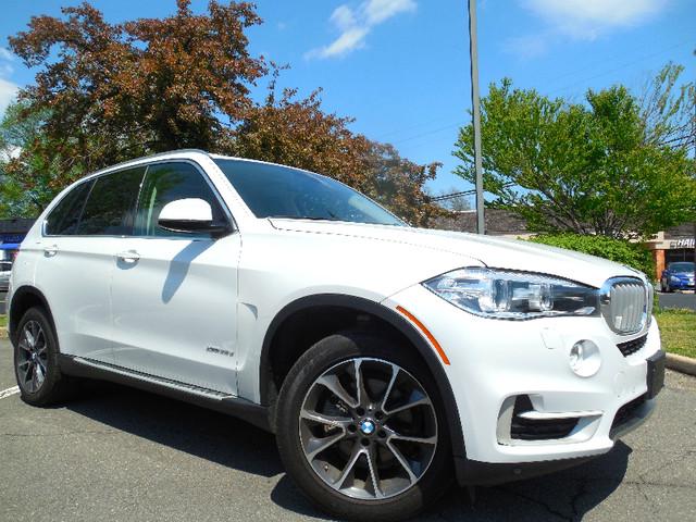 2014 BMW X5 xDrive35d Leesburg, Virginia 1
