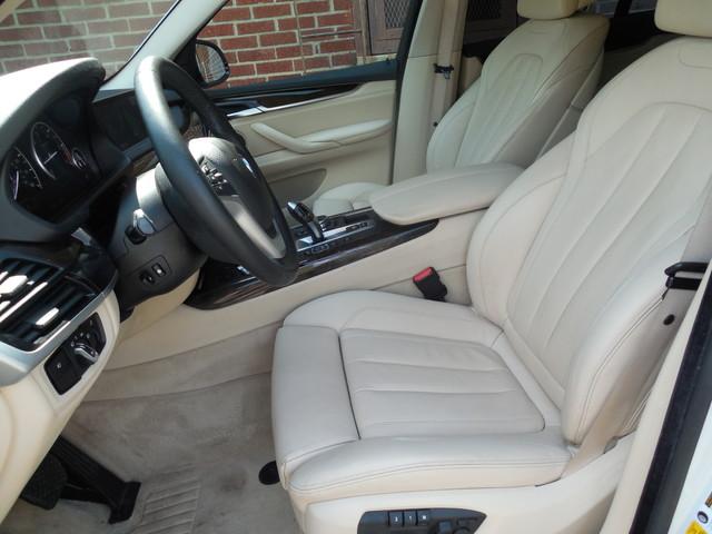 2014 BMW X5 xDrive35d Leesburg, Virginia 9