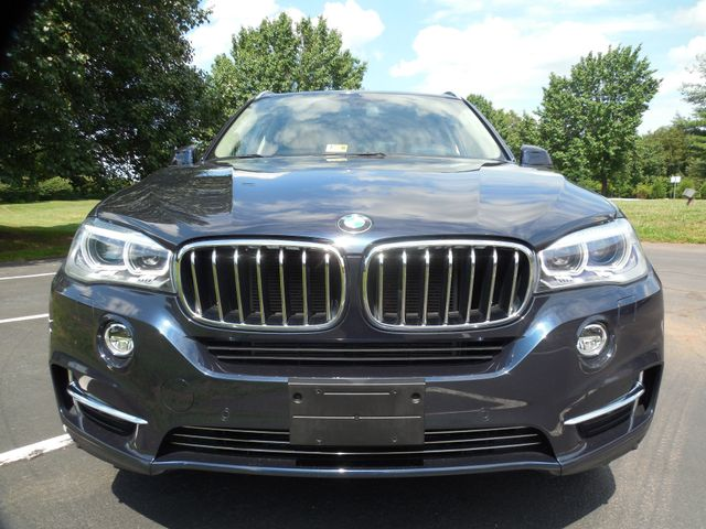 2014 BMW X5 xDrive35d Leesburg, Virginia 6