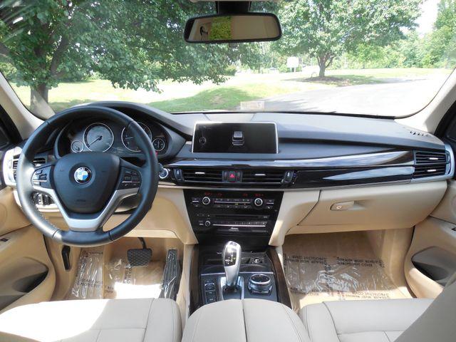 2014 BMW X5 xDrive35d Leesburg, Virginia 14