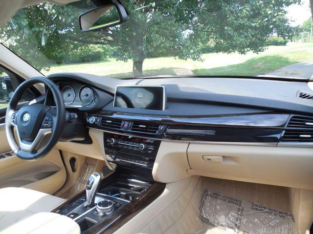 2014 BMW X5 xDrive35d Leesburg, Virginia 13