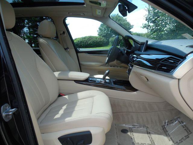 2014 BMW X5 xDrive35d Leesburg, Virginia 15