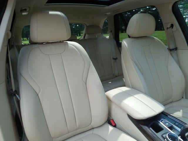 2014 BMW X5 xDrive35d Leesburg, Virginia 8