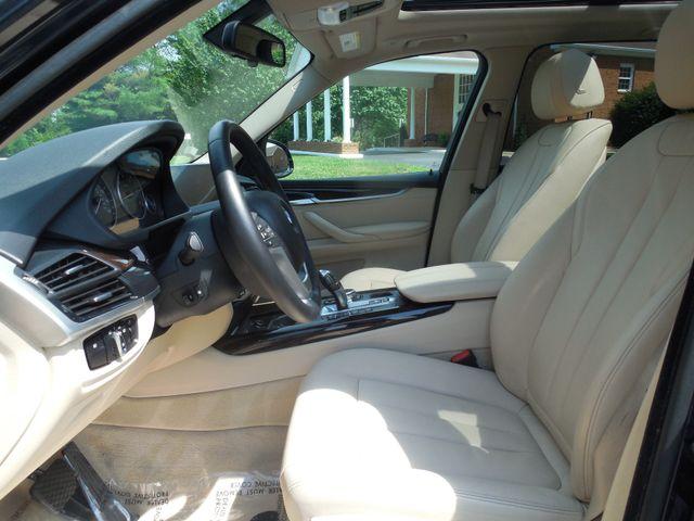 2014 BMW X5 xDrive35d Leesburg, Virginia 16