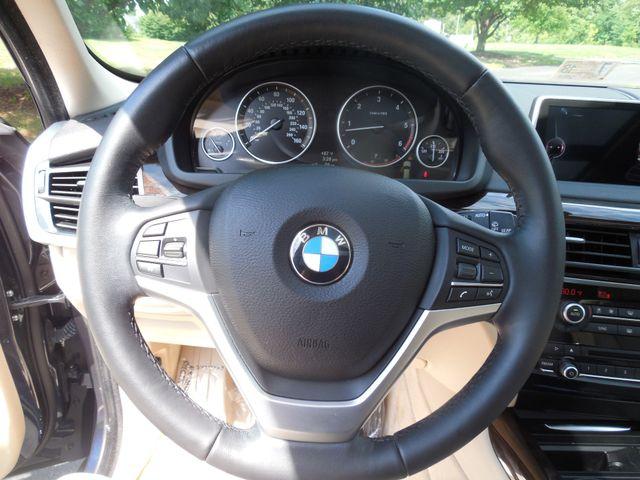2014 BMW X5 xDrive35d Leesburg, Virginia 17