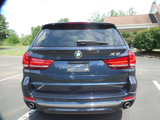 2014 BMW X5 xDrive35d Leesburg, Virginia 7