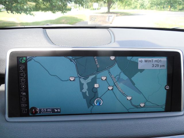 2014 BMW X5 xDrive35d Leesburg, Virginia 28