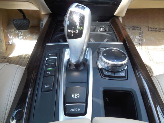 2014 BMW X5 xDrive35d Leesburg, Virginia 35