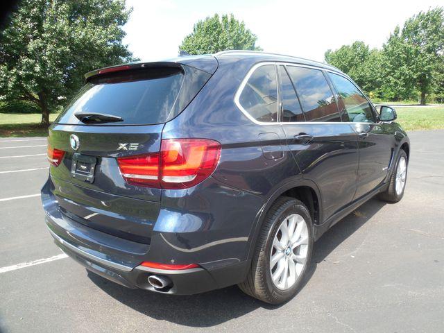 2014 BMW X5 xDrive35d Leesburg, Virginia 2