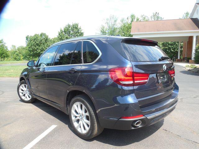 2014 BMW X5 xDrive35d Leesburg, Virginia 3