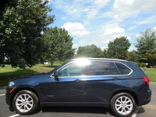 2014 BMW X5 xDrive35d Leesburg, Virginia 5