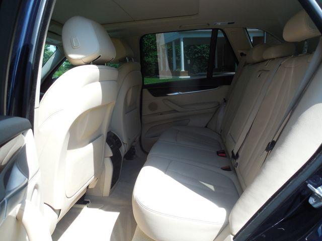 2014 BMW X5 xDrive35d Leesburg, Virginia 11