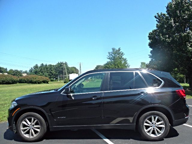 2014 BMW X5 xDrive35d Leesburg, Virginia 4