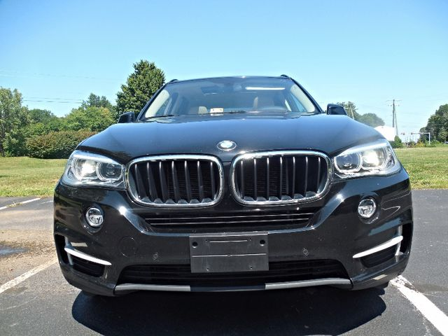2014 BMW X5 xDrive35d Leesburg, Virginia 6
