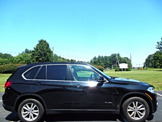 2014 BMW X5 xDrive35d Leesburg, Virginia 5