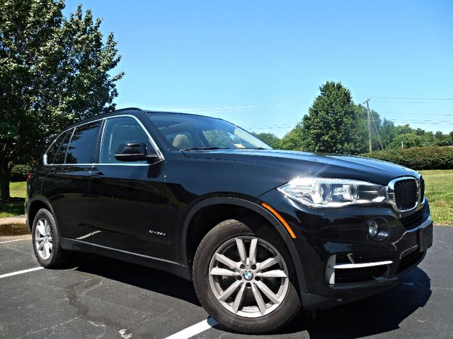 2014 BMW X5 xDrive35d Leesburg, Virginia 1