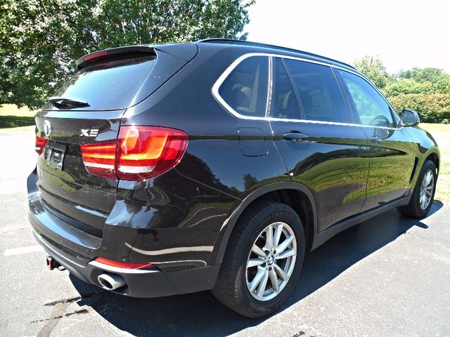2014 BMW X5 xDrive35d Leesburg, Virginia 2