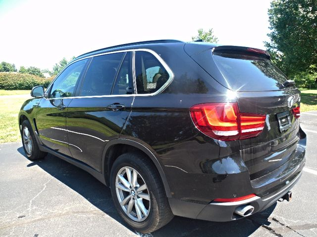 2014 BMW X5 xDrive35d Leesburg, Virginia 3