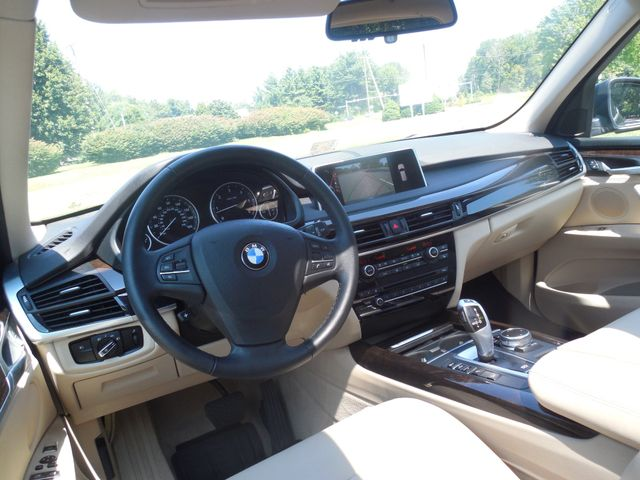 2014 BMW X5 xDrive35d Leesburg, Virginia 15