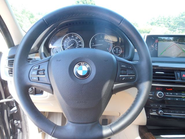 2014 BMW X5 xDrive35d Leesburg, Virginia 17