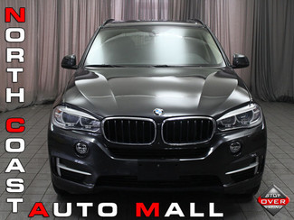 2014 BMW X5 xDrive35i in Akron, OH