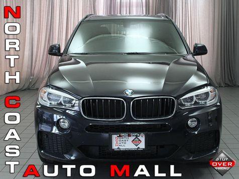 2014 BMW X5 xDrive35i xDrive35i in Akron, OH