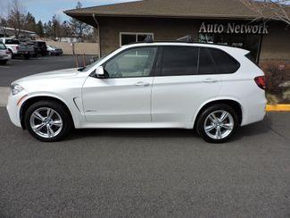 2014 BMW X5 xDrive35i Bend, Oregon 1