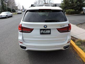 2014 BMW X5 xDrive35i Bend, Oregon 2
