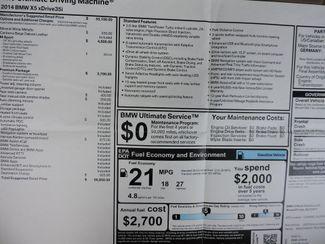 2014 BMW X5 xDrive35i Bend, Oregon 24