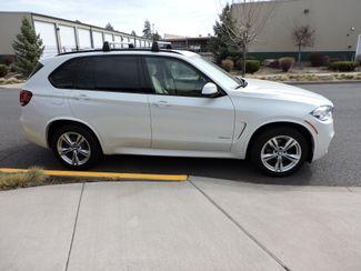 2014 BMW X5 xDrive35i Bend, Oregon 3