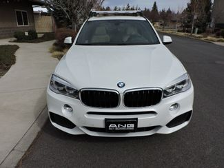 2014 BMW X5 xDrive35i Bend, Oregon 4