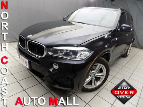 2014 BMW X5 xDrive35i  in Cleveland, Ohio