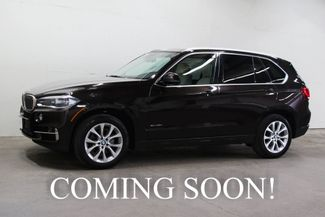 2014 BMW X5 xDrive35i AWD Luxury SUV with Navigation, in Eau Claire, Wisconsin