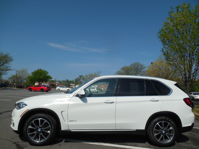 2014 BMW X5 xDrive35i Leesburg, Virginia 4