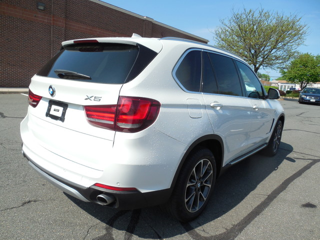 2014 BMW X5 xDrive35i Leesburg, Virginia 2