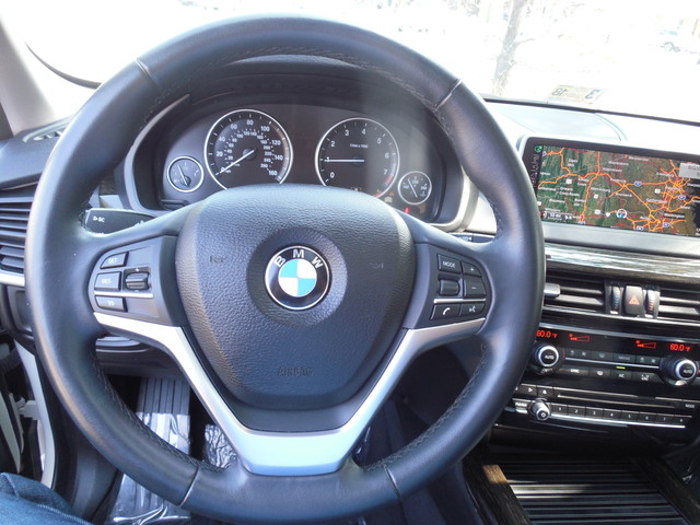2014 BMW X5 xDrive35i Leesburg, Virginia 20