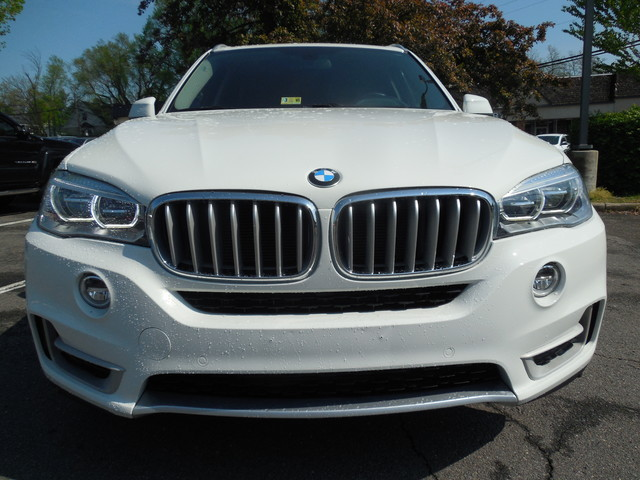 2014 BMW X5 xDrive35i Leesburg, Virginia 6