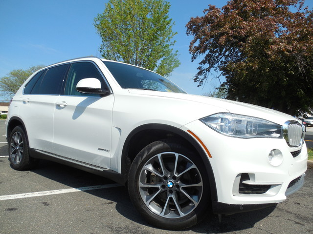2014 BMW X5 xDrive35i Leesburg, Virginia 0