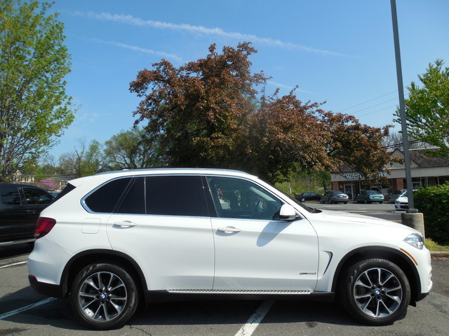 2014 BMW X5 xDrive35i Leesburg, Virginia 5