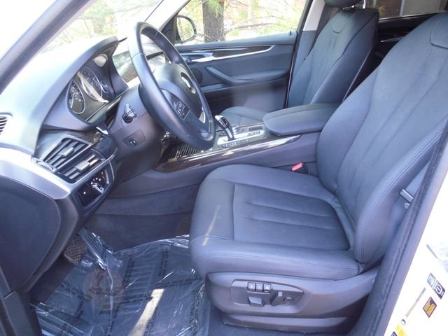 2014 BMW X5 xDrive35i Leesburg, Virginia 11