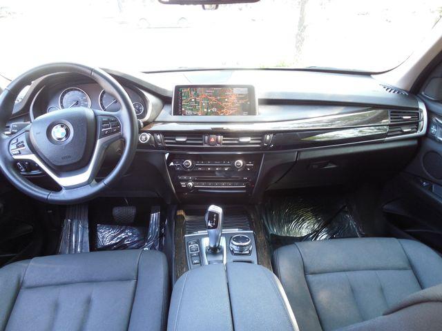 2014 BMW X5 xDrive35i Leesburg, Virginia 9