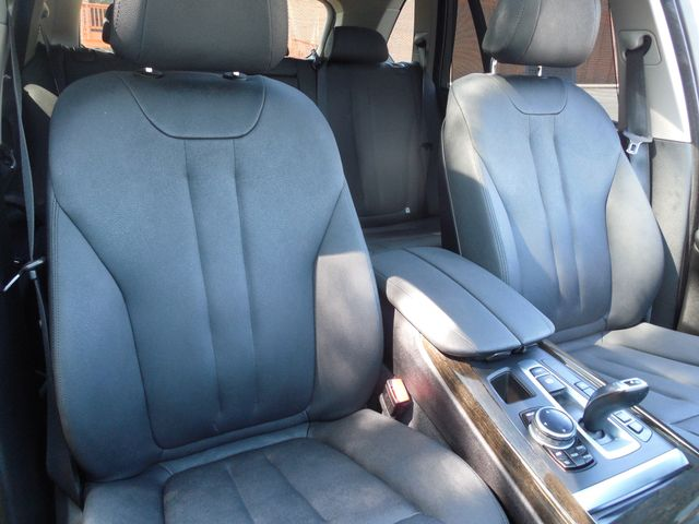 2014 BMW X5 xDrive35i Leesburg, Virginia 16