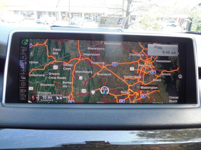 2014 BMW X5 xDrive35i Leesburg, Virginia 29