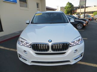 2014 BMW X5 xDrive35i Luxury Watertown, Massachusetts 1