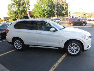 2014 BMW X5 xDrive35i Luxury Watertown, Massachusetts 2