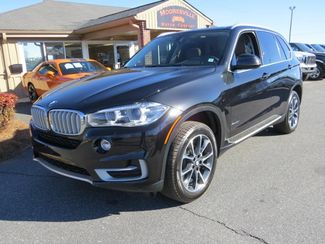 2014 BMW X5 xDrive35i in Mooresville NC
