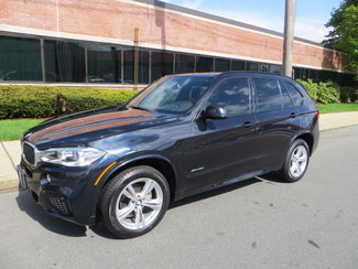 2014 BMW X5 xDrive35i MSPORT Watertown, Massachusetts